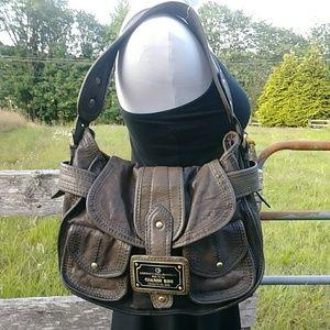 Gianni Bini shoulder purse